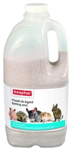 Beaphar Care+ Bathing Sand 1,3kg